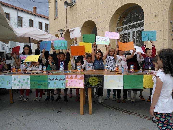 Εκδήλωση για την Ημέρα του Περιβάλλοντος