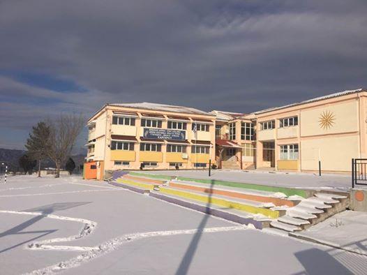 Την Τετάρτη 18/01/2017 τα σχολεία στο Δήμο Δεσκάτης θα ανοίξουν στις 10:00 π.μ.