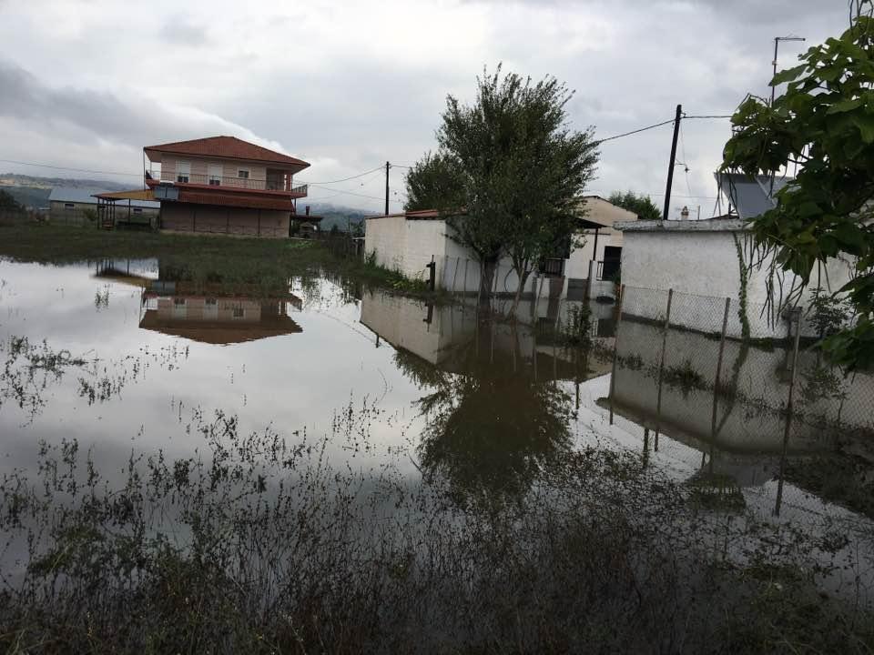 Κατάθεση αιτήματος για κήρυξη του Δήμου Δεσκάτης  σε κατάσταση έκτακτης ανάγκης