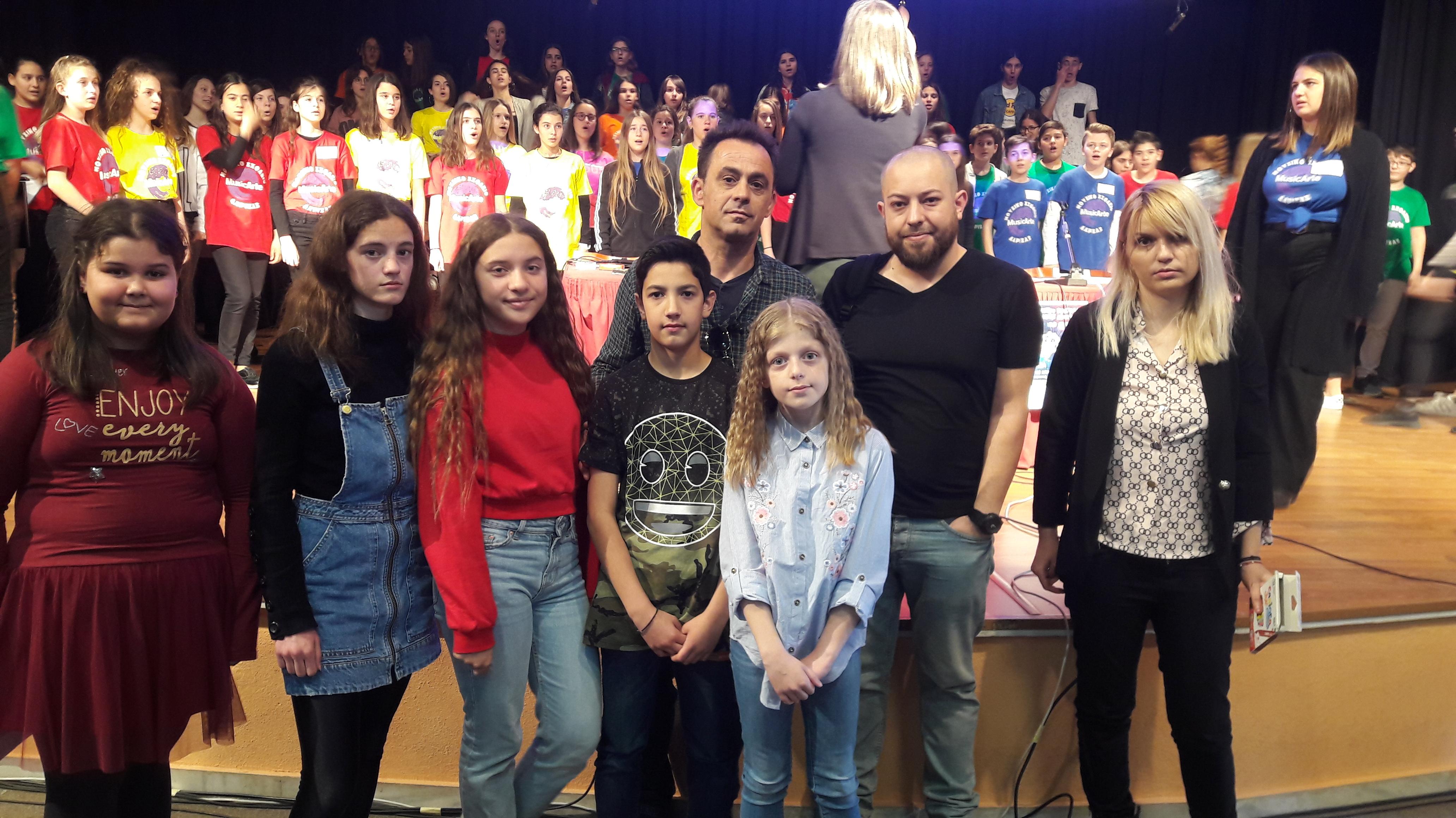 Συμμετοχή των ΚΔΑΠ του Δήμου Δεσκάτης στο 9ο Μαθητικό Φεστιβάλ Ψηφιακής Δημιουργίας