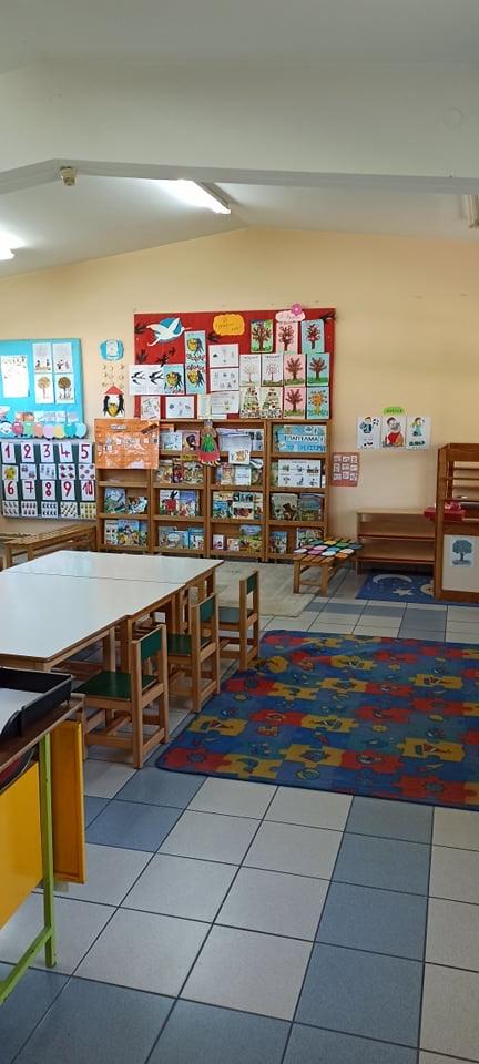 Επαναλειτουργία σχολικών μονάδων