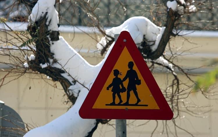 Δήμος Δεσκάτης: Tα σχολεία τη Tετάρτη 20 Ιανουαρίου 2021 θα ξεκινήσουν στις 9:30 π.μ. λόγω παγετού