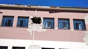 Υποβολή Πρότασης στο Πρόγραμμα «Αντώνης Τρίτσης» στον άξονα ΑΤ11-Δράσεις για κρίσιμες υποδομές που χρήζουν αντισεισμικής προστασίας (προσεισμικός έλεγχος) στο Δήμο Δεσκάτης.